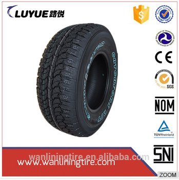185/60 R15 Radial Tire Design and tubeless Type car tire