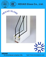 Hiigh Quality Fireproof Insulated Low-E Glass for Window with Certificate