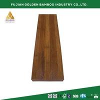 China Professional rustic teak bamboo flooring,zebra bamboo flooring
