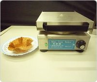 Mini Cone Baker LY-WA50 machine
