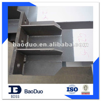 2015 hotsale products steel H beam