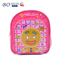 Wholesale backpack school backpack bag kids trolley school bag