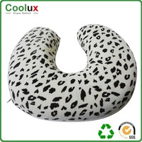 Cylinder shape round neck pillow , bathtub neck royal pillow