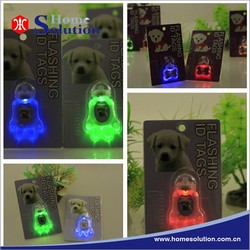 Colorful led dog collar and leash for pet,dog,cat with flashing modes