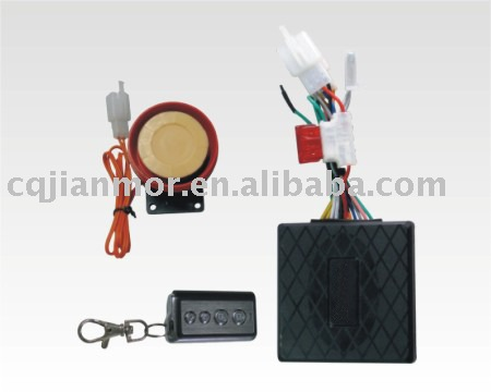 single Telecontrol Anti-theft burglar alarm JT03