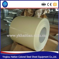 Prime quality 0.16-0.8mm ppgi/ppgi steel coil/prepainted ppgi color coated steel coil