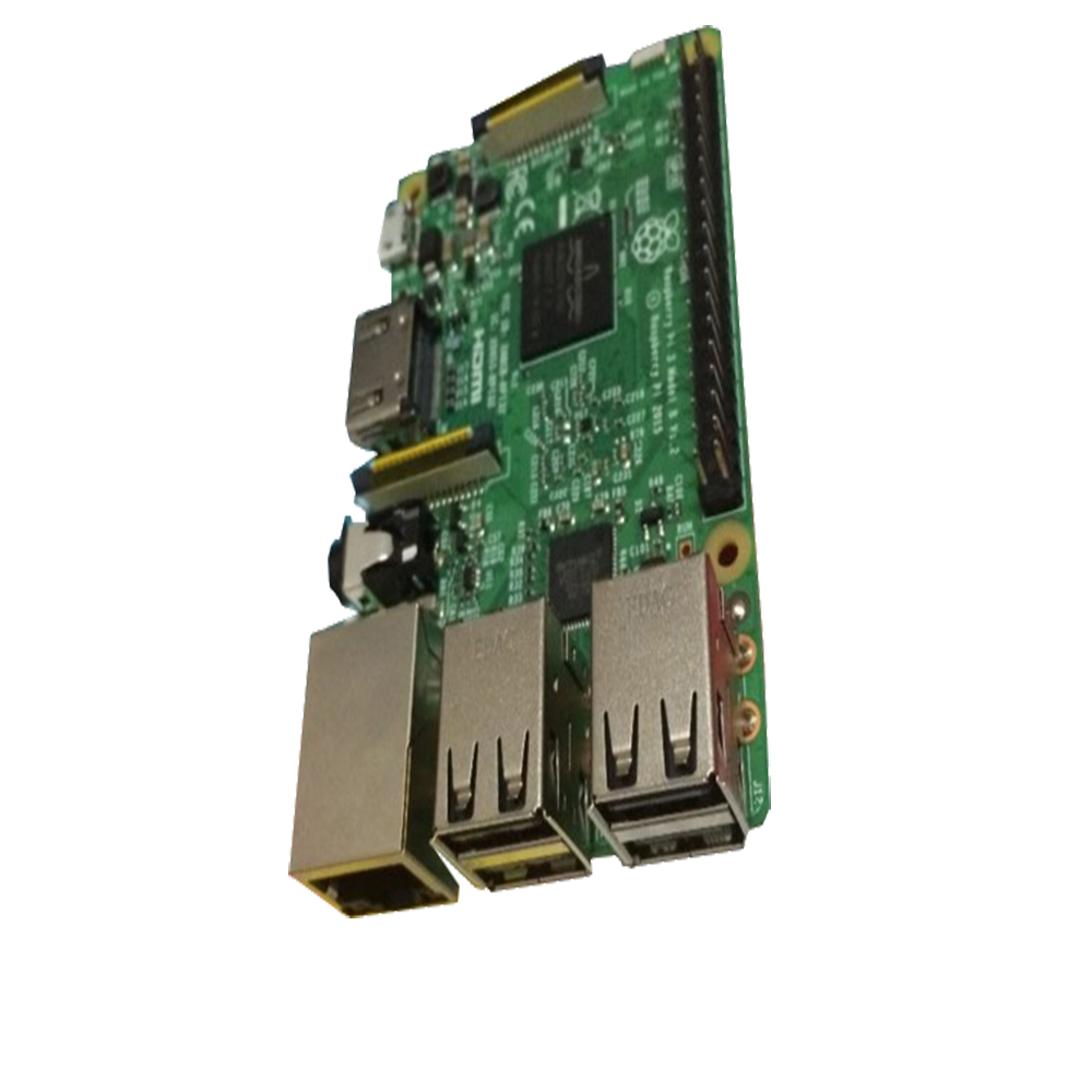 2019 High Quality Raspberry Pi 3 Model B Linux <strong>Modules</strong> for custom projects