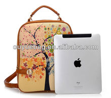 ladies fashion laptop bag