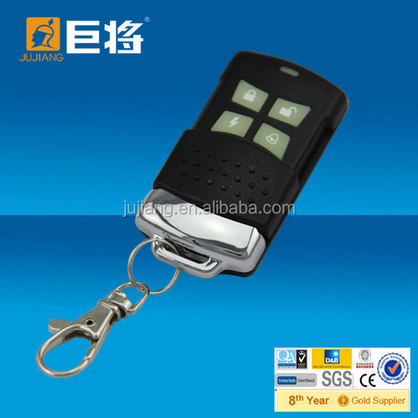 Electronic Lock Remote Control Duplicator copy fixed code JJ-CRC-D9