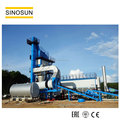 China price SAP80 80T/H asphalt machinery