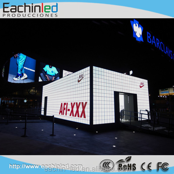 new & hot good quantity Golden supplier with great price led screen dj