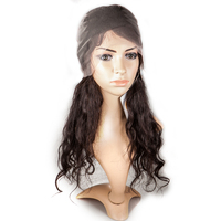 Full Lace Wigs Wholesale Cuticle Aligned Raw Virgin Hair Extension Vendors