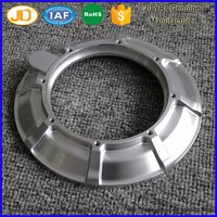 High Demand CNC Machining Service Customized Spare Parts Wholesale Motorcycle Parts China