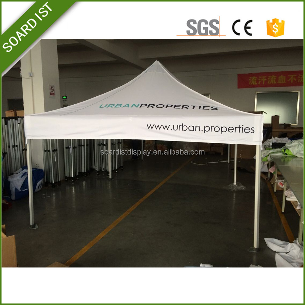 Certified high quality outdoor restaurant tent with flame retardant fabric for sale