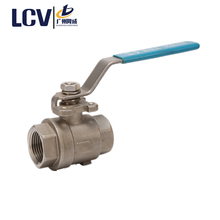 High quality eco-friendly ball valve price list