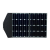 small solar camping generator Portable solar sytem 60W for camping