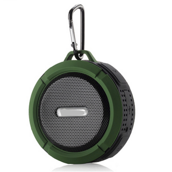 2017 Hot Selling Outdoor Portable Mini Music Waterproof Wireless Speaker ,Mini Speaker