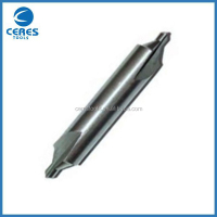 2015 Hot Sale Logistics Engineering Professional hss m2 center drill bit