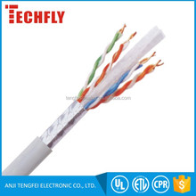 2016 High Performance Cat6 Braided Ethernet Cable