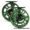 Large arbor machine cut cnc chinese fly reel