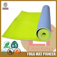 Sepcial non-slip yoga mat fabric for wholesales