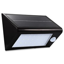 High Quality LED Solar Wall Lamp With 32 LEDs Waterproof Solar Powered Motion Detector Door Lights Outdoor Garden Lamp