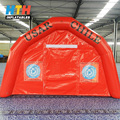 China Made inflatable tennis shower event tent