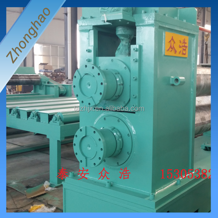 Automatic Aluminum Roll Slitting Forming Machine