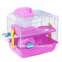 Hot pet supplier luxury hamster cage for sale cheap
