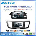ZESTECH Wholesales video interface for honda accord 2013/ Ninth generation