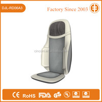 Electric massage cushion with air bag DJL-RD06A3