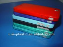 Colored Soft Case for Iphone 4s and Iphne 4