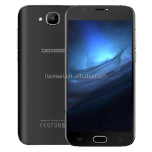Dropshipping phone NEW ARRIVAL DOOGEE X9 mini MTK6580 64-Bit Quad Core mobile phone