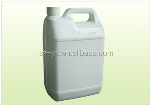 5L food plastic container for storage stool