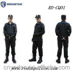 Spring Autumn High Quality Swat Police Military Training Uniform