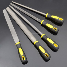 5 pcs steel files set series, homeowner file,hand tool kit