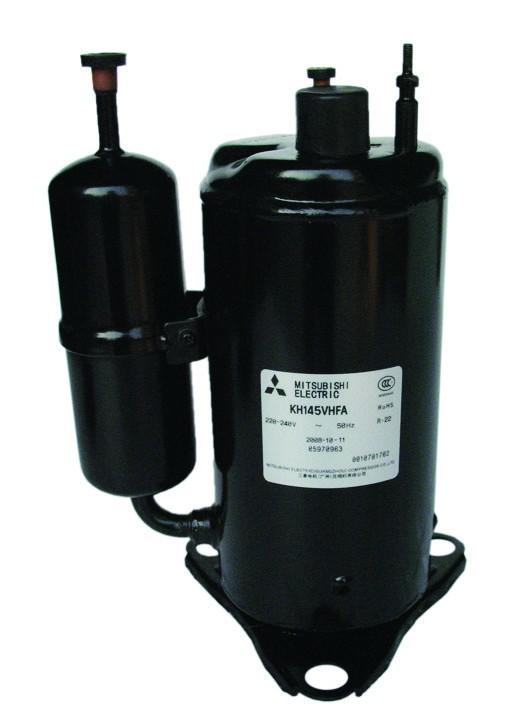 Mitsubishi R22 Air Conditioner Rotary Compressor Rh3 3 8