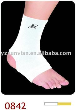 model 0842 Elastic Ankle Support