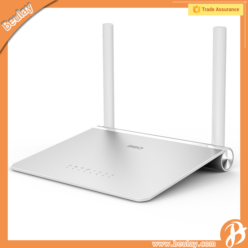 High Quality Original 360 Safe 300M Wireless VPN 8MB Flash Router