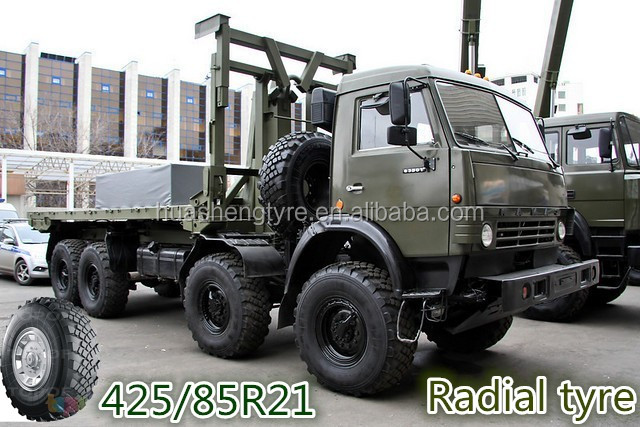 lorry tires 425/85R21