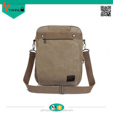 top selling wholesale leisure contracted stylish mens nylon back pocket designs shoulder bag for sale nice design