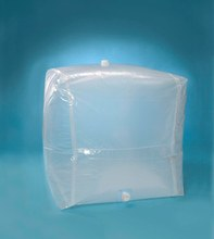 1200L food-grade liner bag plastic bulk flexibag food grade container PE ibc liner bags