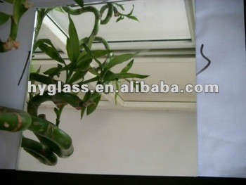 4mm float glass aluminum mirror