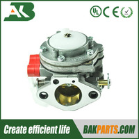 Chain saw spare parts 105CC MS 070 chainsaw carburetor