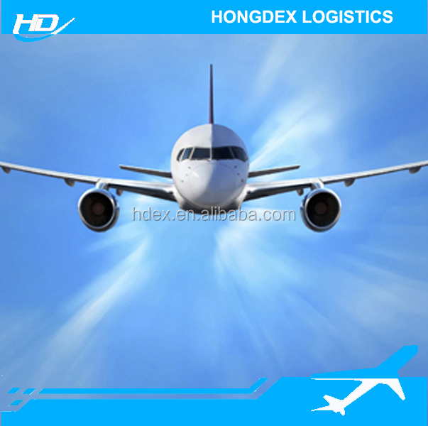 lowest airfreight from china fly to Philadelphia USA