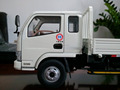 Custom factory made 1 64 scale diecast 3d resin trucks models toy for collectable