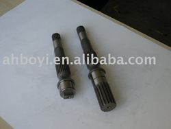 HPV95 Pump Drive Shaft, Komatsu PC200-6 parts