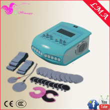Advanced new products advanced electro stimulation slimming technology machine