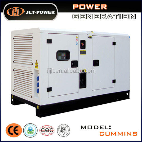 Diesel Generator set 300Kva with price and spare parts