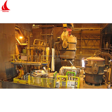 WF Steel Making Projects Ladle Furnace